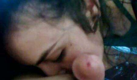برادر خواهر را با دیک بزرگ فیلم سکس زن با مرد خود مجازات می کند